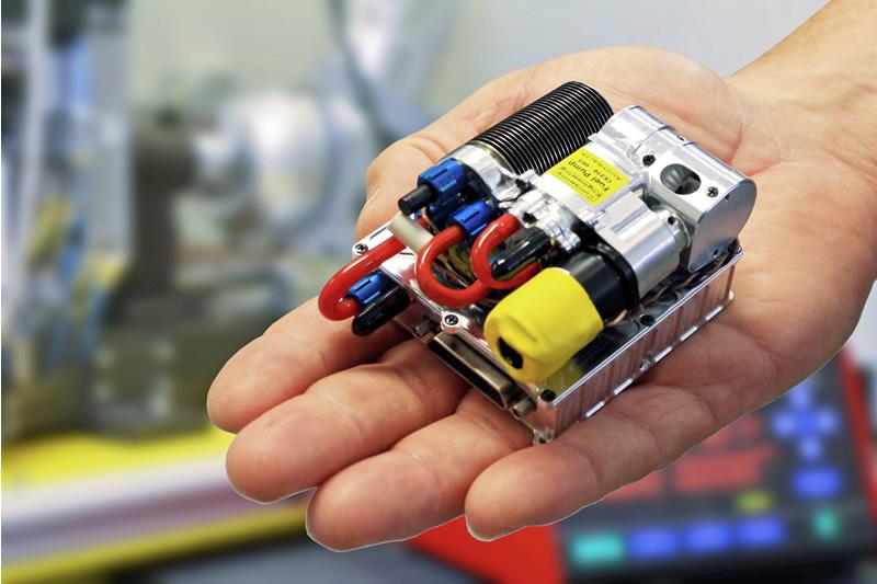Integrated EFI Engine Module