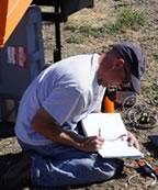 Jim Newton - Propulsion Engineer Power4Flight