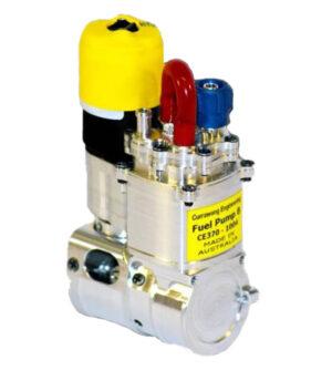 CE-370 EFI Component