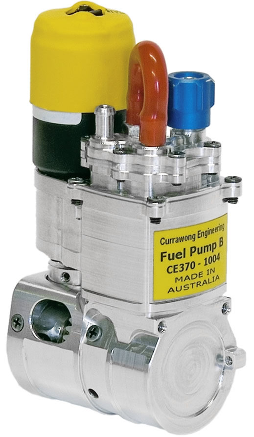 CE370 1004 Miniature Fuel Pump