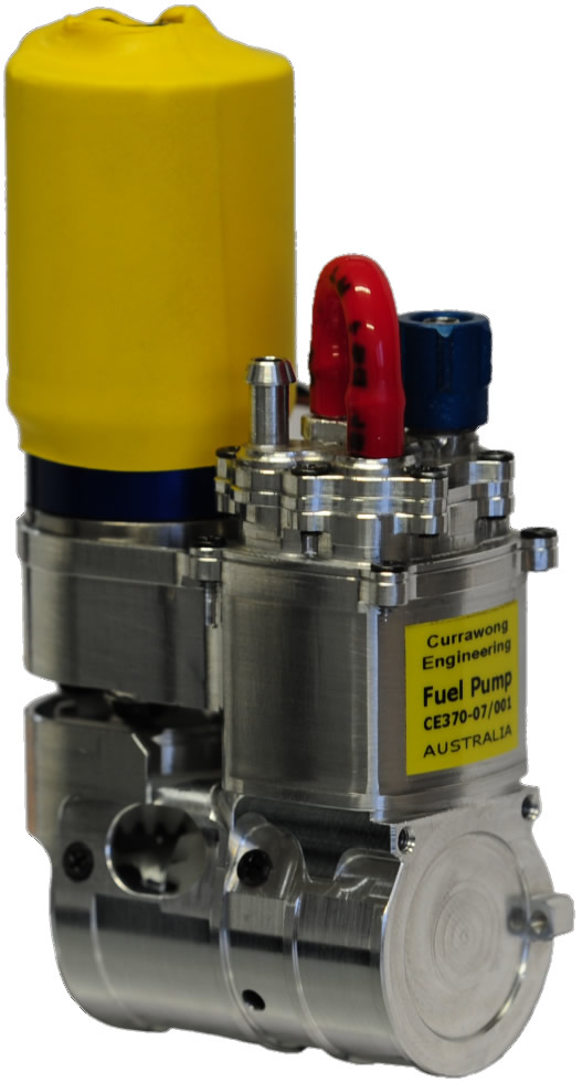 CE370 Miniature Fuel Pump