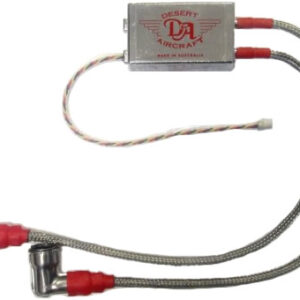 CE432 CD Ignition Unit Twin Lead