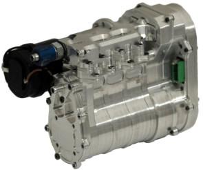 CE822 Triplex Pump – High Pressure Version