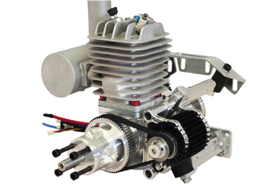 HDA50 EFI UAV Engine
