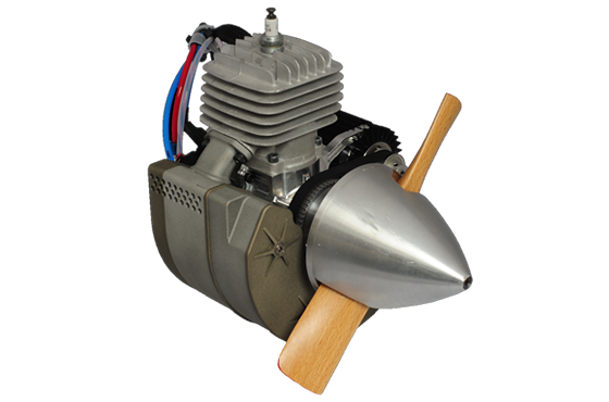 B29i UAV Engine System