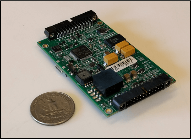 IntelliJect EFI System With Enclosure