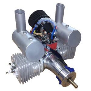B150i UAV Fuel Injected Engine