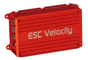 CE1101 ESC Velocity