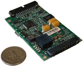 Intelliject EFI for Advanced Engine System Control
