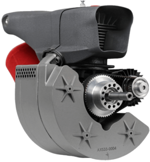 A33 Fuel Injected UAV Engine System
