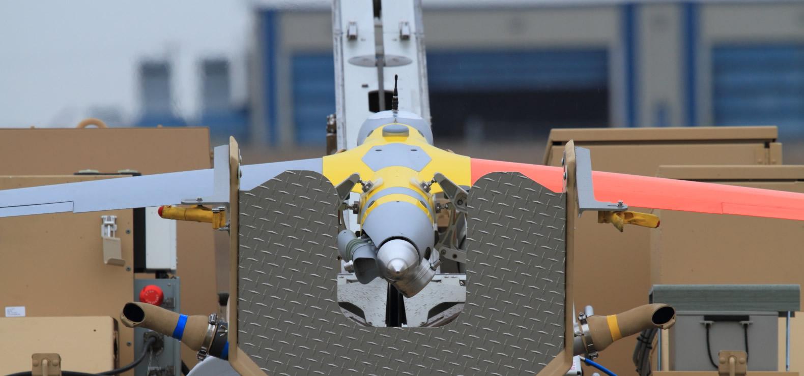 Power4Flight - UAV Fuel Injected Engines