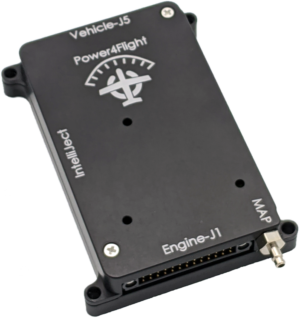 IntelliJect - Power4Flight's Electronic Fuel Injection System specifically for use in small engine aerospace applicationsIntelliJect - Power4Flight's Electronic Fuel Injection System specifically for use in small engine aerospace applications