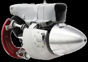 UAV Engine Systems