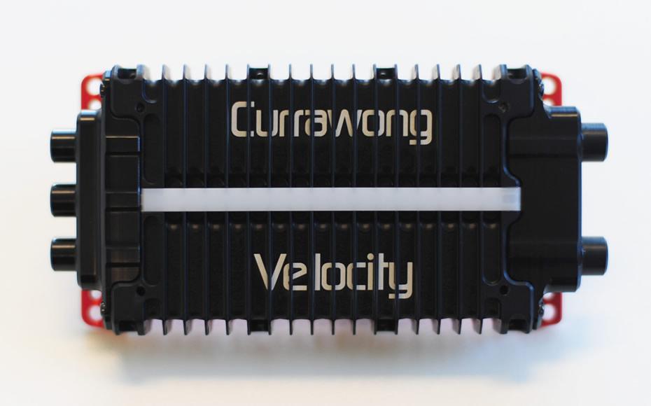 Velocity HS ESC
